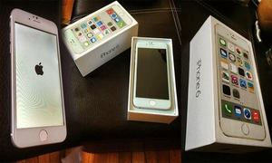 Фото: Buy WTS: APPLE іPHONE 6 128GB Whatapps: +2348181745287